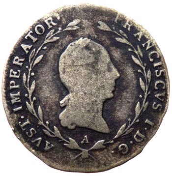 Austria - Francesco I (1768-1835) ...