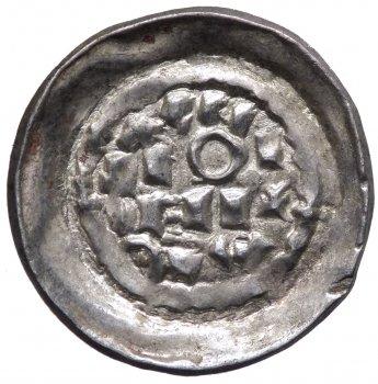 Enrico II di Sassonia (1004-1024) ...
