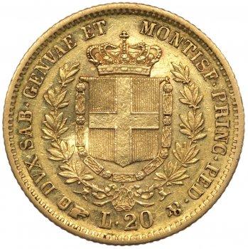 Regno di Sardegna - Vittorio ...
