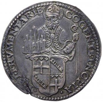 Clemente VII (1523-1534) Lira 1529 ...