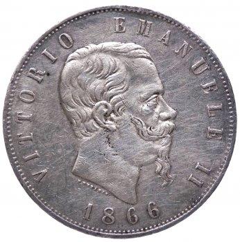 Vittorio Emanuele II (1861-1878) 5 ...