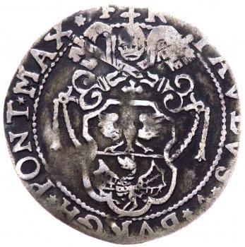 Paolo V (1605-1621) Giulio 1620 - ...