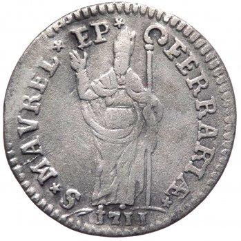 Clemente XI (1700-1721) Muraiola 4 ...