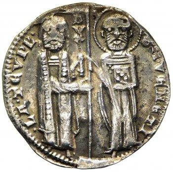 Lorenzo Tiepolo (1268-1275) Grosso ...