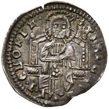Antonio Venier (1382-1400) Grosso ...
