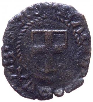 Carlo I (1482-1490) Bianchetto del ...