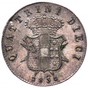 Leopoldo II di Lorena (1824-1859) ...
