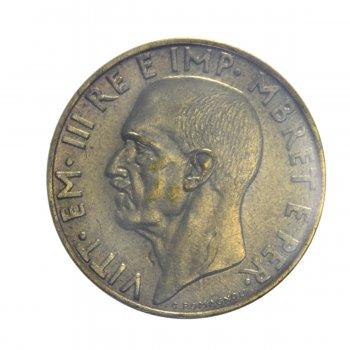 Vittorio Emanuele III (1939-1943) ...