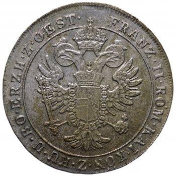 Francesco II d'Asburgo Lorena ...