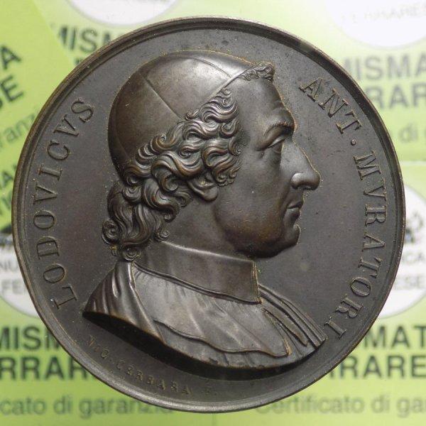 MEDAGLIA - Ludovico Antonio ...
