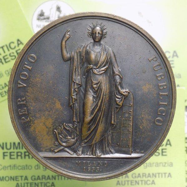 MEDAGLIA - Milano - Giuseppe ...