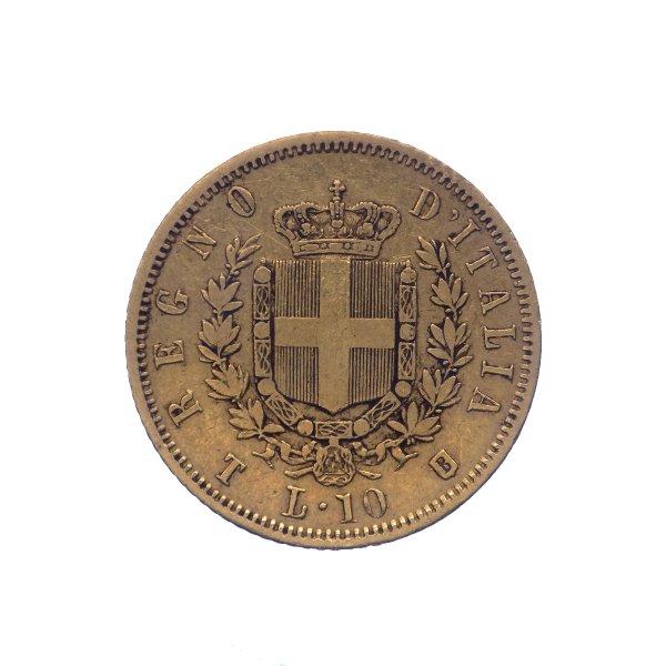 Vittorio Emanuele II ...