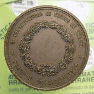 Medaglia - Umberto I ...